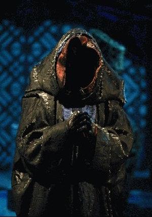 Enemies Stargate Babylon